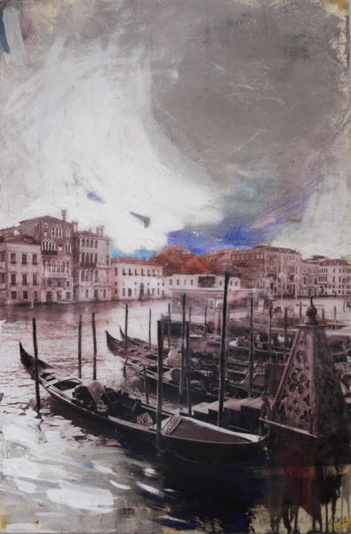 Canale GrandeMixed Media80 x 53